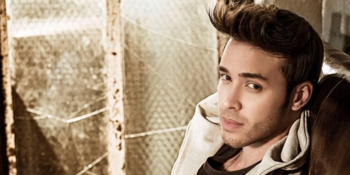 """Prince Royce: """"Shakira volvió a sonar como a 'Pies Descalzos' en 'Deja Vú'"""""""
