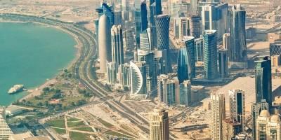 Crisis en el Golfo puede perjudicar al mundial 2022