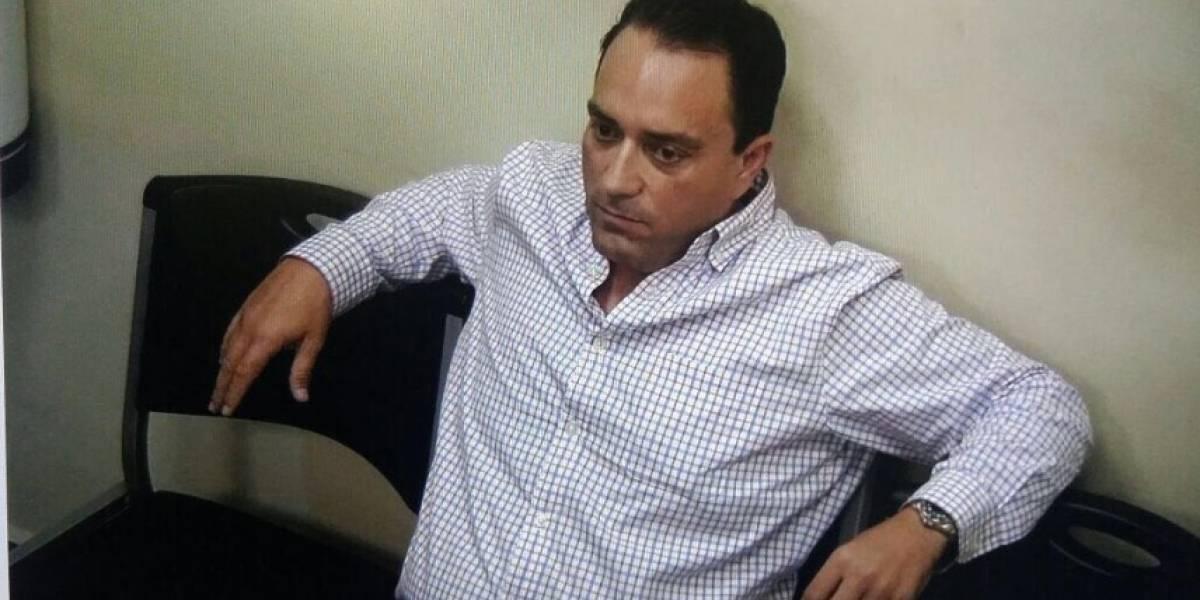 Detienen en Panamá a exgobernador mexicano acusado de corrupción