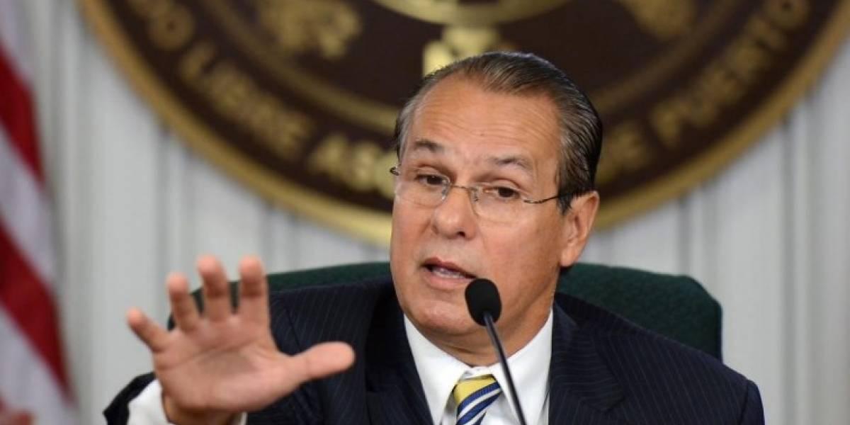 Denuncian supuesto aumento de $37 millones en contratos en Fortaleza