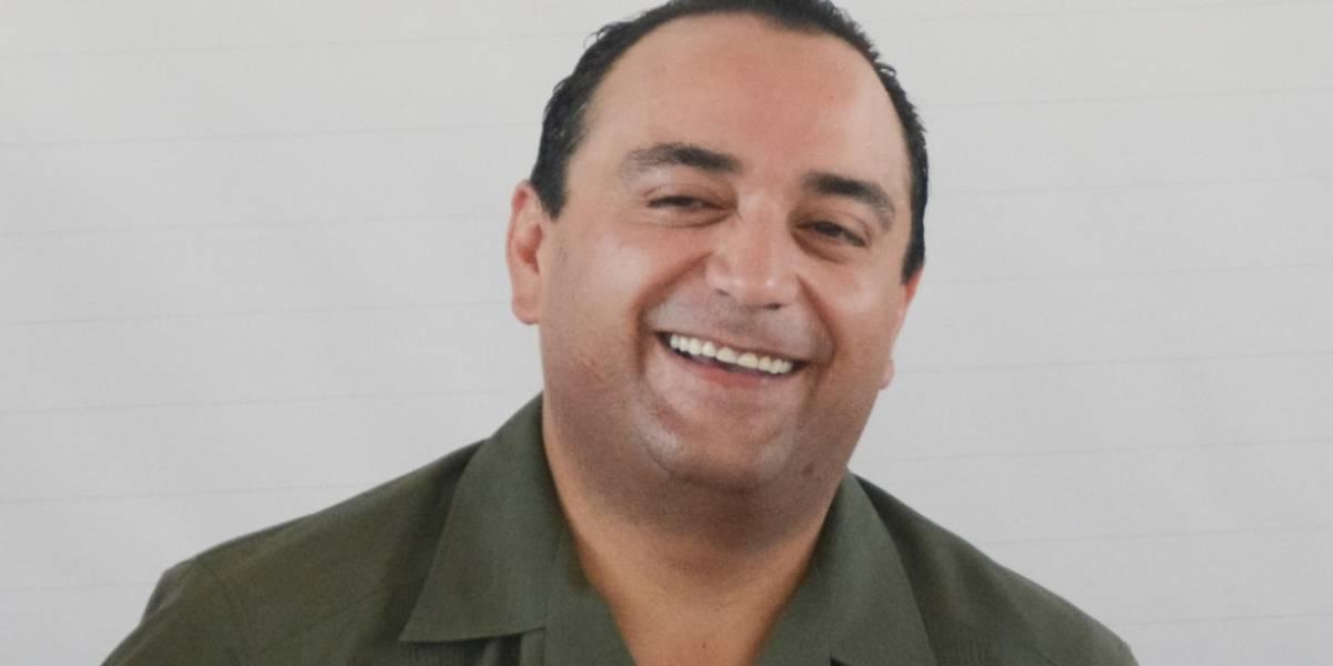 México inicia solicitud de extradición de ex gobernador Roberto Borge: PGR