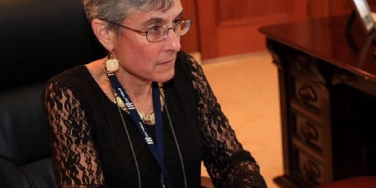 Superintendente garantiza derecho al voto en el plebiscito