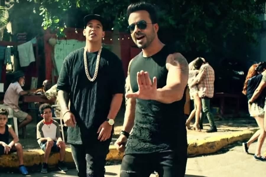 Hit Despacito é censurado na Malásia por ter letra considerada obscena