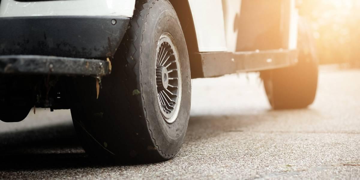 Reportan accidente con carrito de golf en Culebra