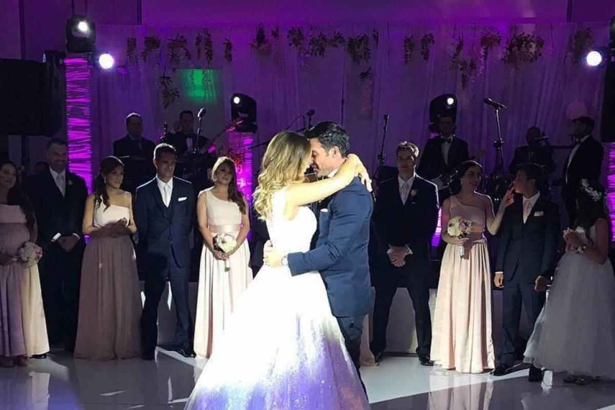 Matrimonio Ximena Duque : Las fotos de la lujosa boda ximena duque metro