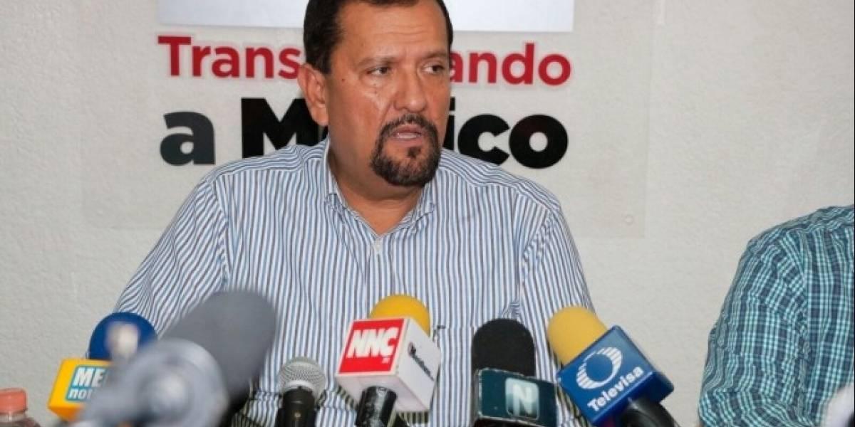 Manuel Cota reconoce derrota ante Echeverría en Nayarit; se reintegrará al Senado