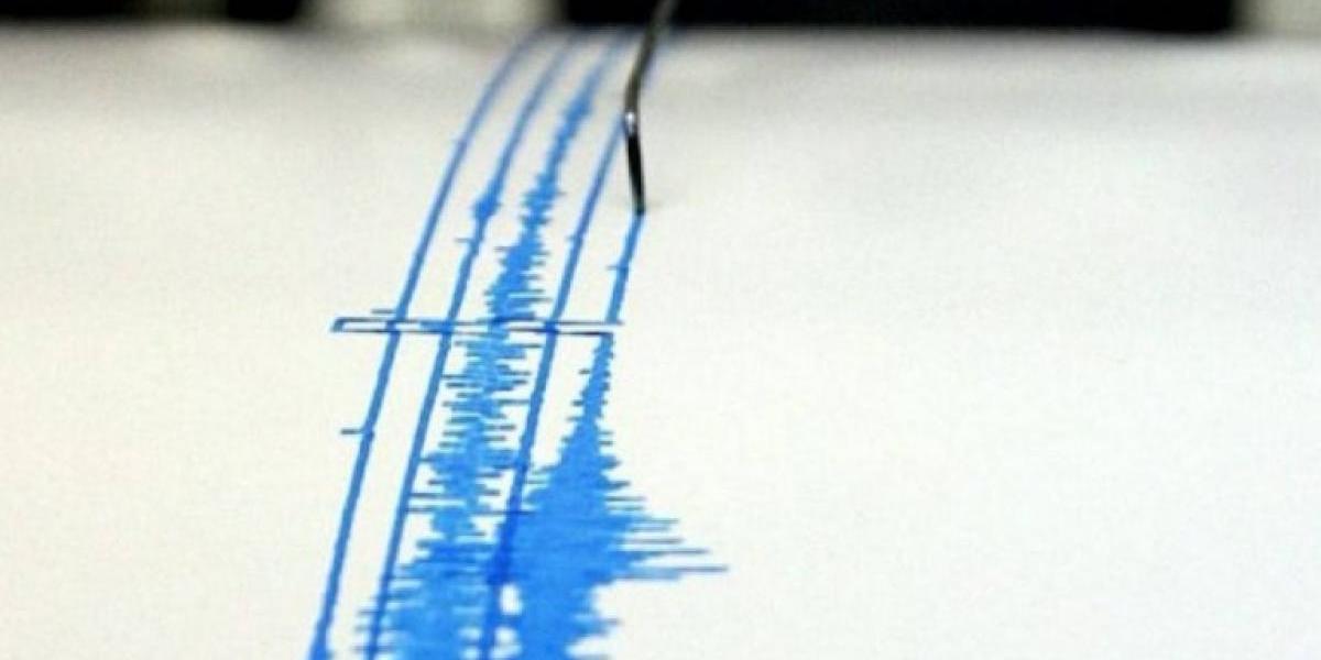 Perú: fuerte sismo de 6 grados sacudió Arequipa generando alarma