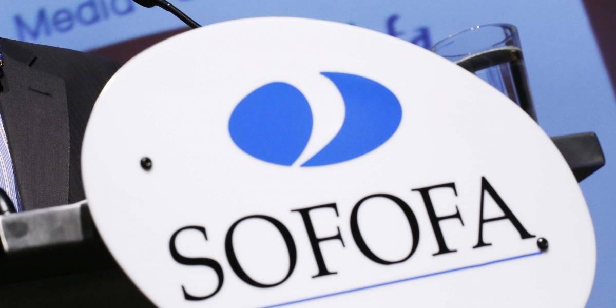 Supuesto espionaje en la Sofofa: informe señala que micrófonos no grabaron nada
