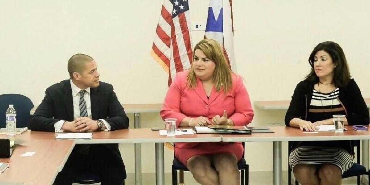 González impulsa oportunidad de exportación para pequeños negocios locales