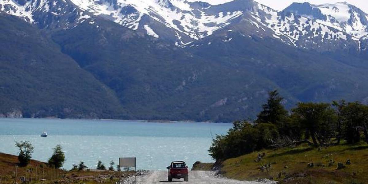Chile y Argentina promocionan en conjunto el turismo en Tierra de Fuego