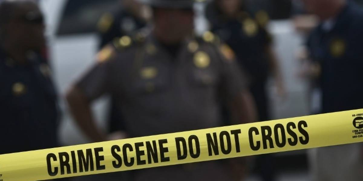 Tiroteo en edificio de Orlando deja varias víctimas
