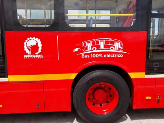 Estos serán los nuevos buses ecoamigables de Transmilenio