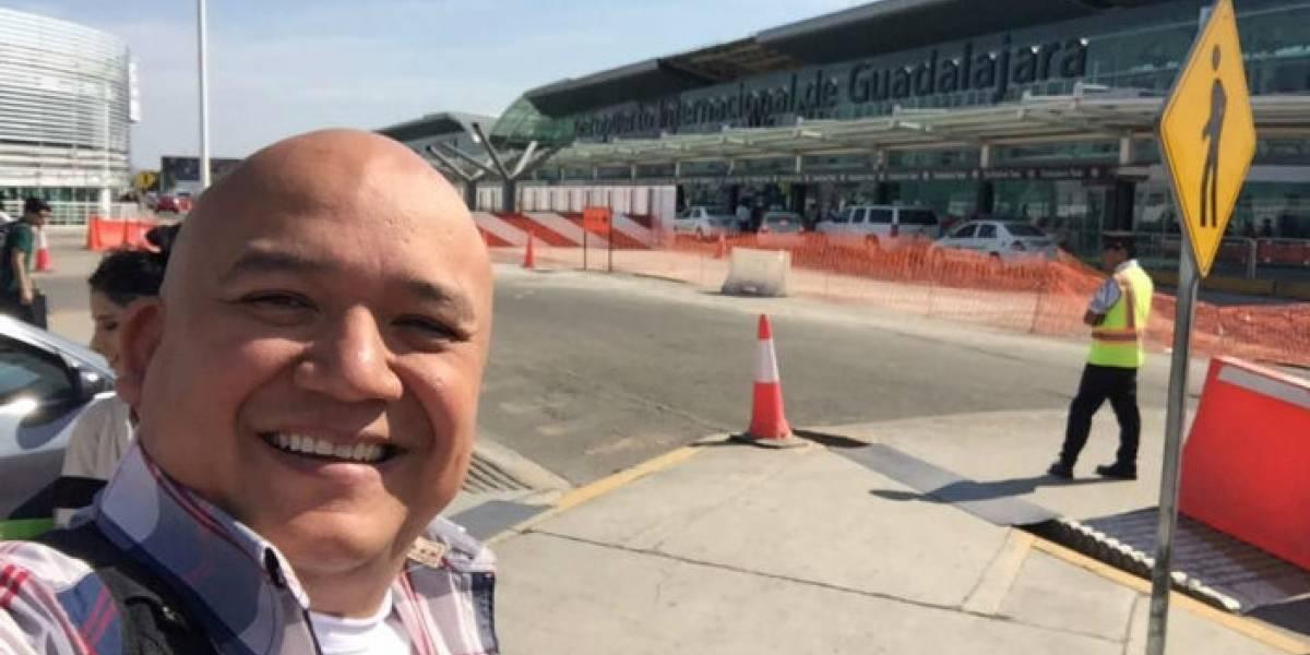 Red de Periodistas del Noreste exige investigar presunta detención ilegal de reportero