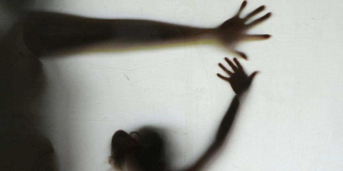 Homem é preso após abusar sexualmente de enteada de um ano e oito meses