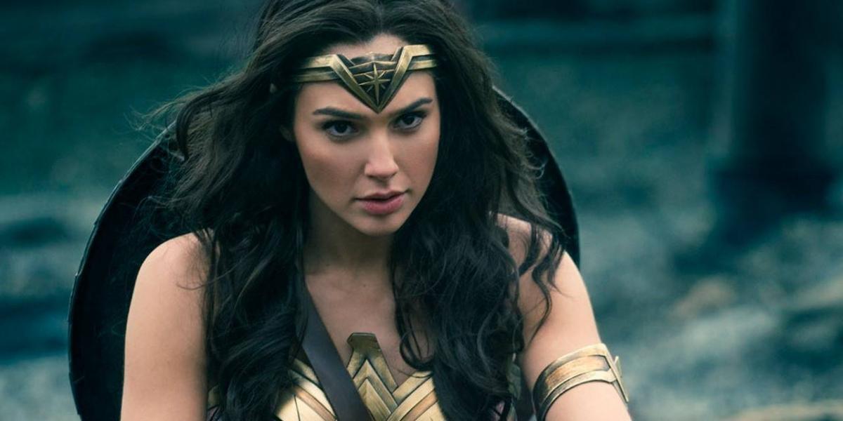 """""""Wonder Woman"""" es el mejor estreno de la historia a cargo de una mujer"""