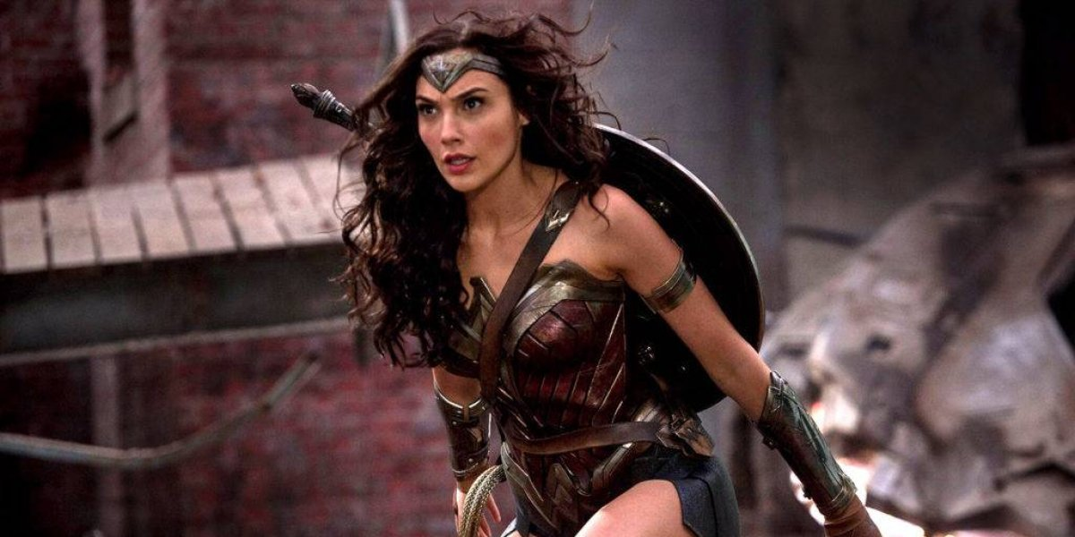 """Wonder Woman"", criticada por director de Titanic"
