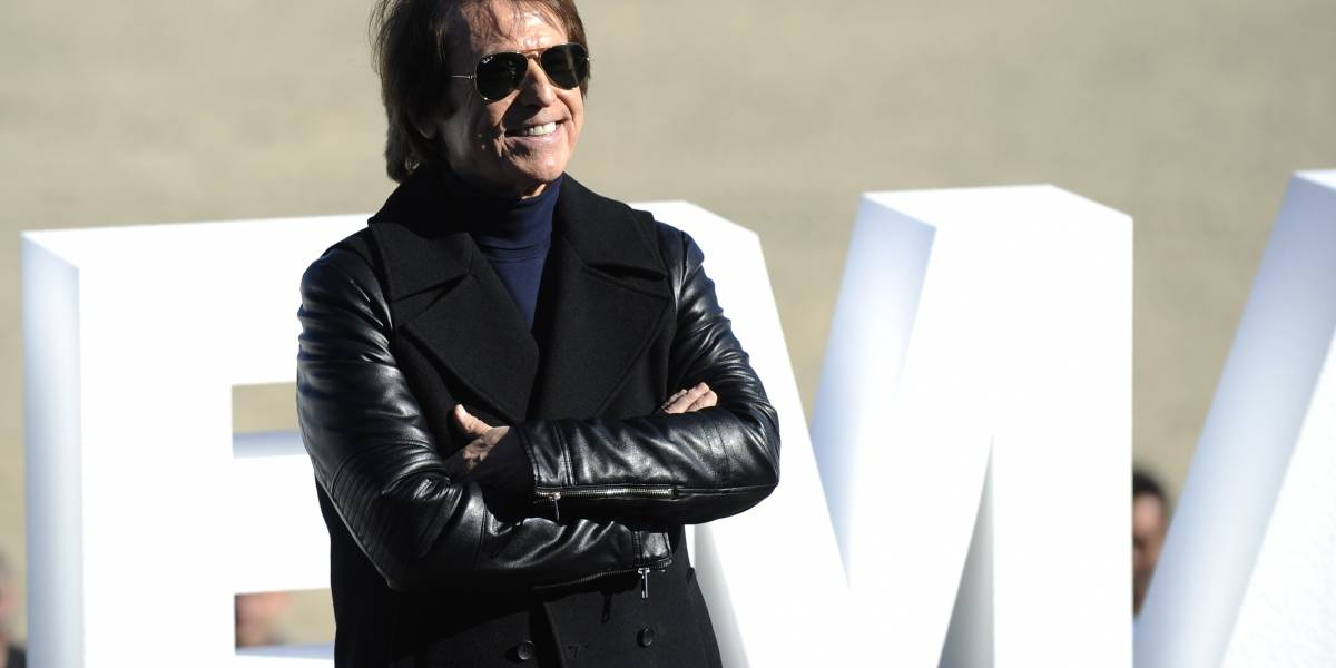 Raphael confirma que rodará una nueva película en 2018