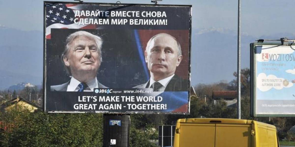 """Inteligencia rusa trató de """"hackear"""" el sistema electoral de EEUU"""