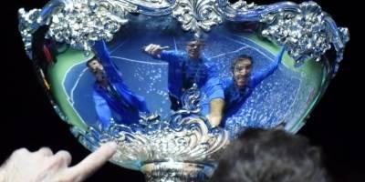 Los singles de Copa Davis se disputarán al mejor de 3 sets