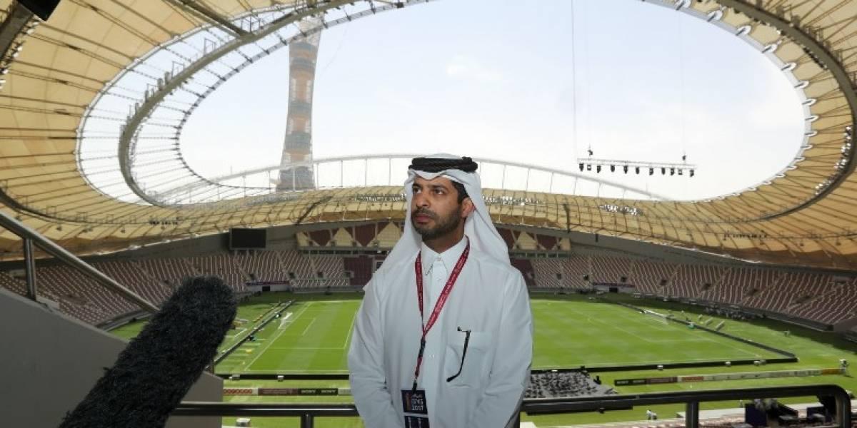 Mundial 2022 en alerta: Crisis diplomática golpea a Qatar y Alemania no descarta boicot