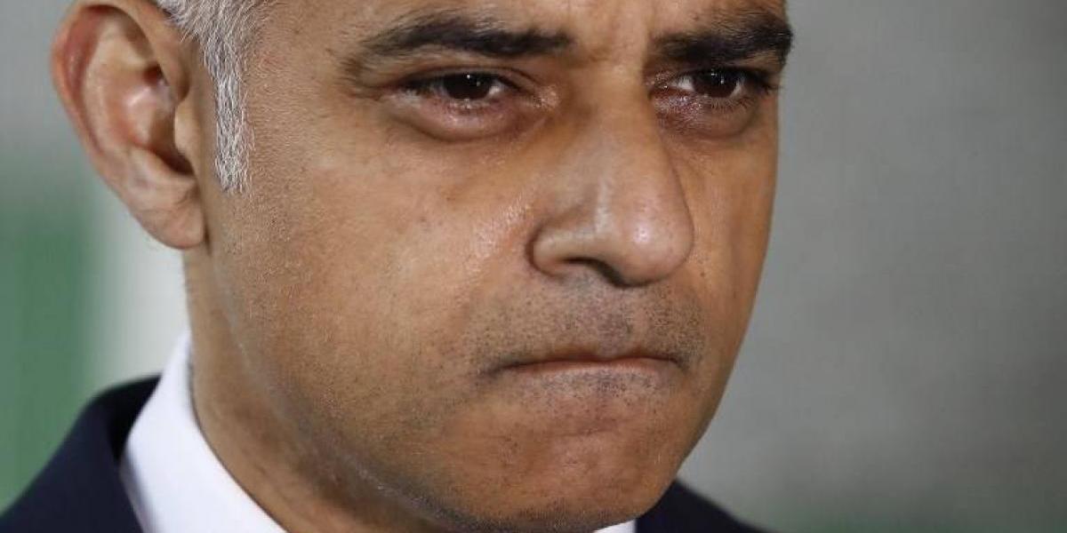 Alcalde de Londres cree que Trump no debería visitar el Reino Unido