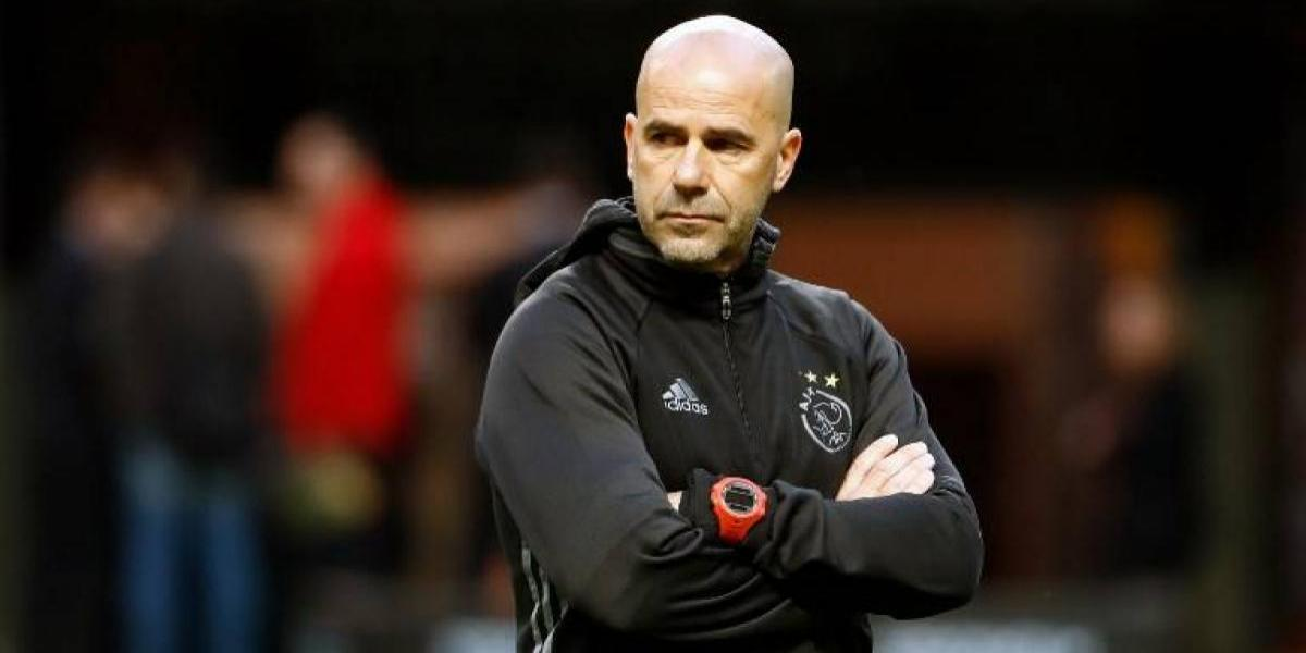 Ex entrenador del Ajax se convierte en el nuevo DT del Borussia Dortmund