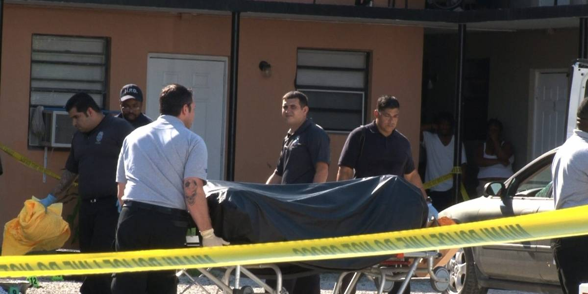 Madre demanda a la Policía tras tiroteo en Miami
