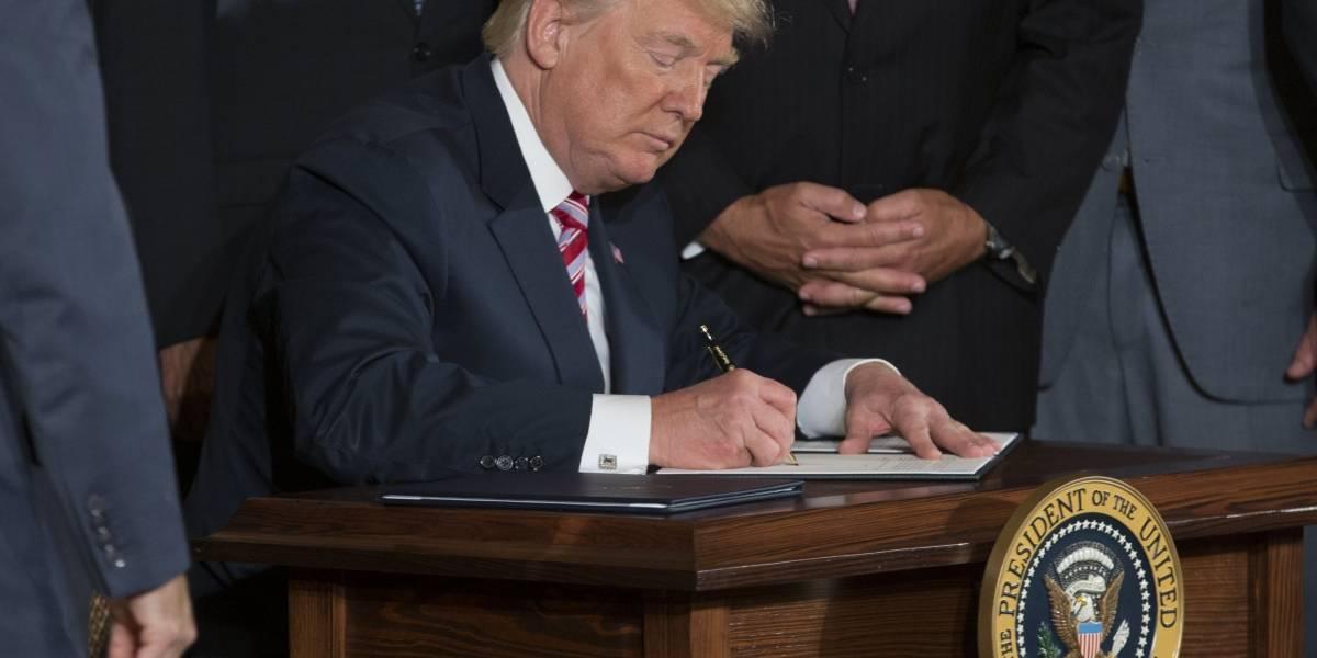 Casa Blanca espera aprobar Trumpcare en verano