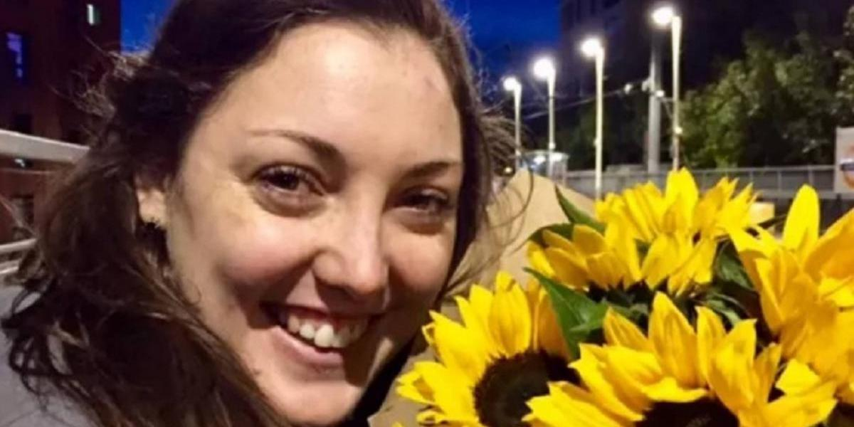 """""""Perdió la vida por ayudar a la gente"""": confirman la muerte de enfermera australiana en el atentado en Londres"""
