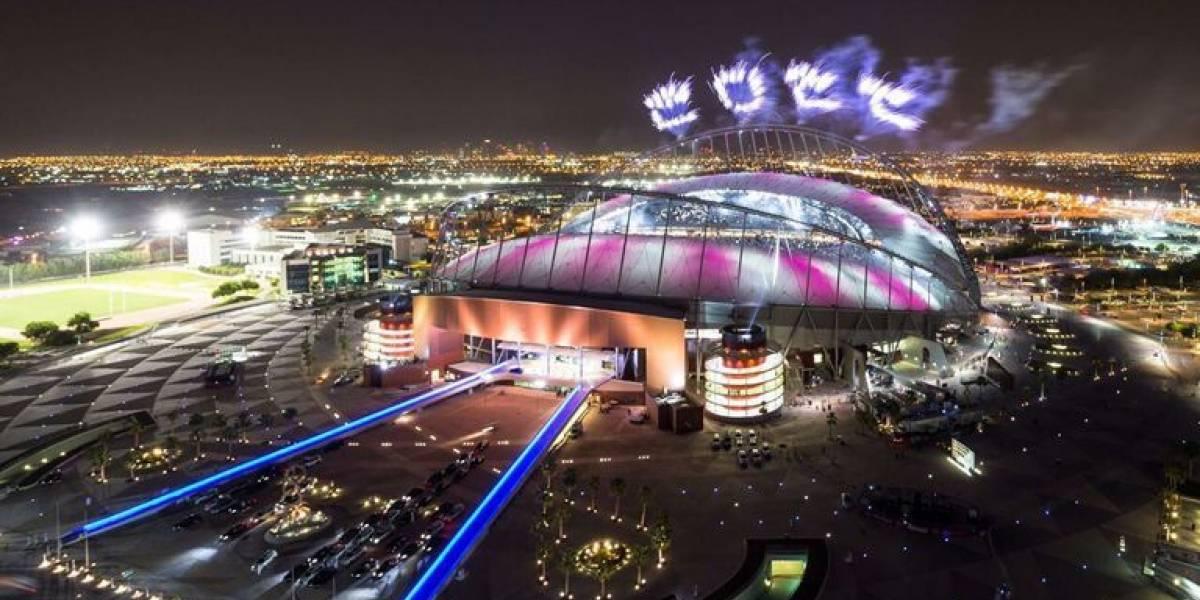 Qatar es acusado de apoyar terrorismo y su Mundial corre peligro
