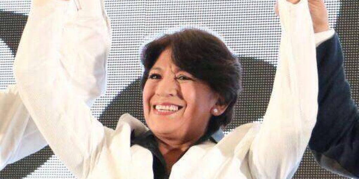 Morena arrebata voto al PRI en Ecatepec