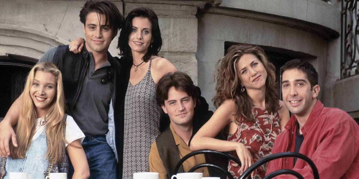 "La pesadilla por la que Matthew Perry no regresaría a un reencuentro de ""Friends"""