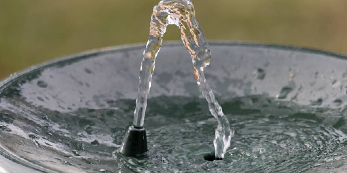 Se suspende corte de agua en Quito