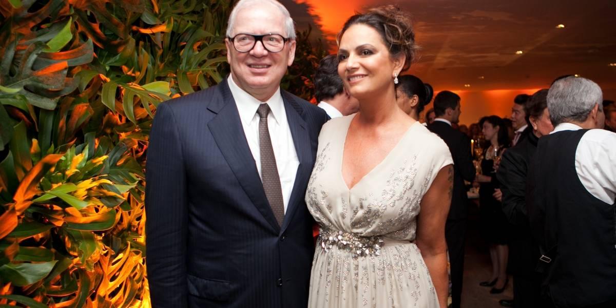 Luiza Brunet recorrerá de decisão que nega união estável com Lirio Parisotto