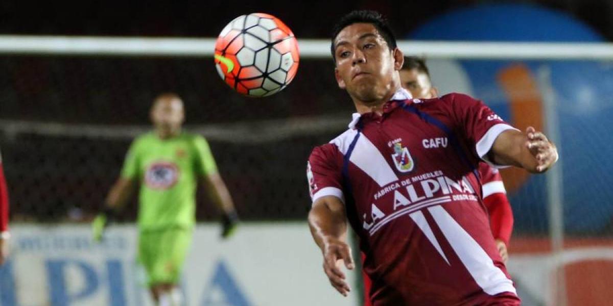 Iquique cierra su primer refuerzo para el Transición y la Copa Sudamericana