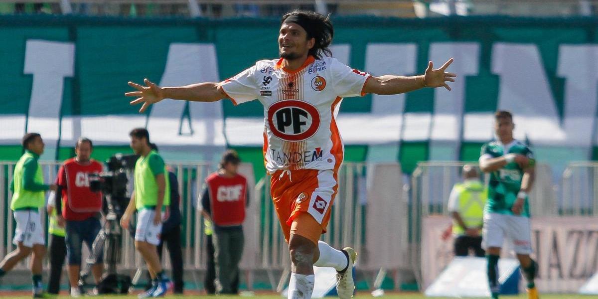 Wanderers iría por Ever Cantero ante alto costo de Carlos Muñoz y Roberto Gutiérrez