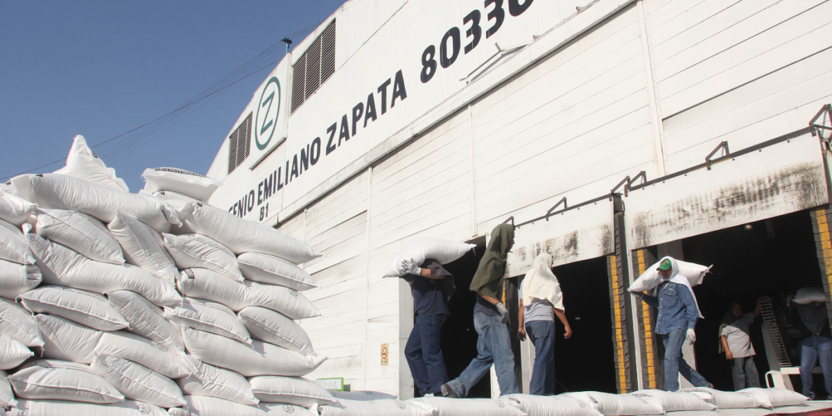 Acuerdo comercial del azúcar con EU favorece a cañeros mexicanos: Guajardo