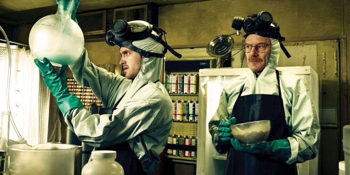 """Walter White, Jesse y """"Breaking Bad"""" llegarían en realidad virtual a PlayStation"""