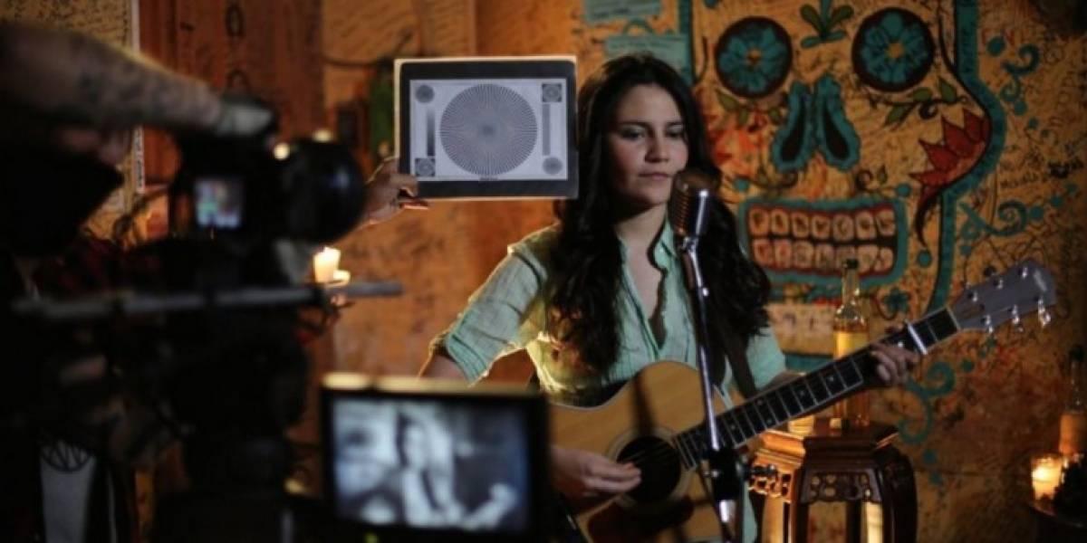 La cantautora guatemalteca Mercedes Escobar presentará video en Nueva York