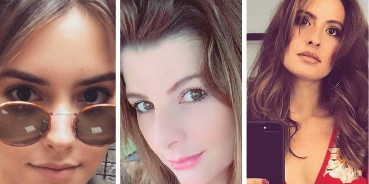 El nuevo look que se puso de moda entre las famosas colombianas
