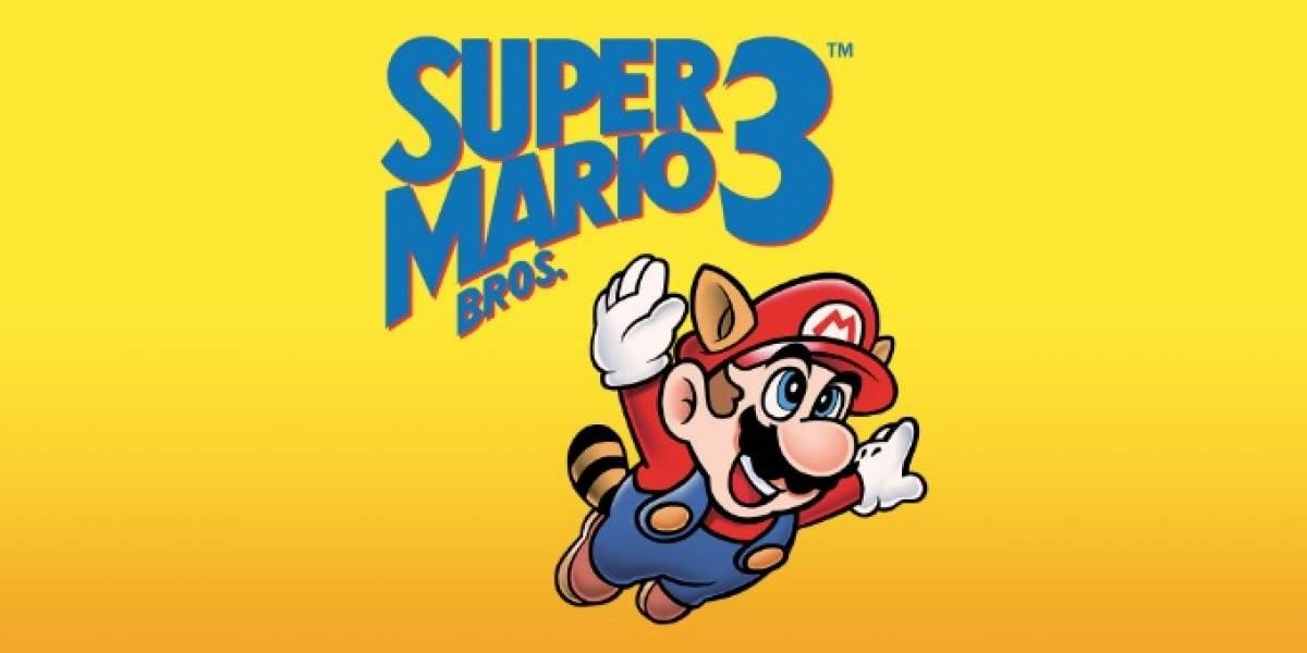 Juegos clásicos de Nintendo Switch no reemplazarán a la virtual console