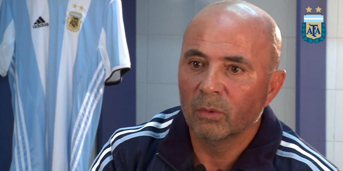 "Sampaoli le prende velas a Messi para clasificar a Rusia: ""Nos da plus, hay que aprovecharlo"""