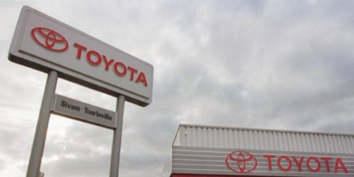 Toyota, la marca automotriz más valiosa del mundo
