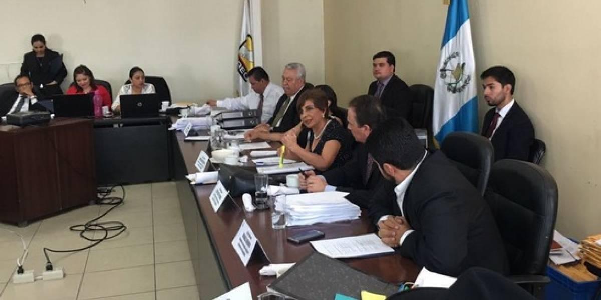 Error de Dirección legislativa atrasa a la comisión de Derechos Humanos