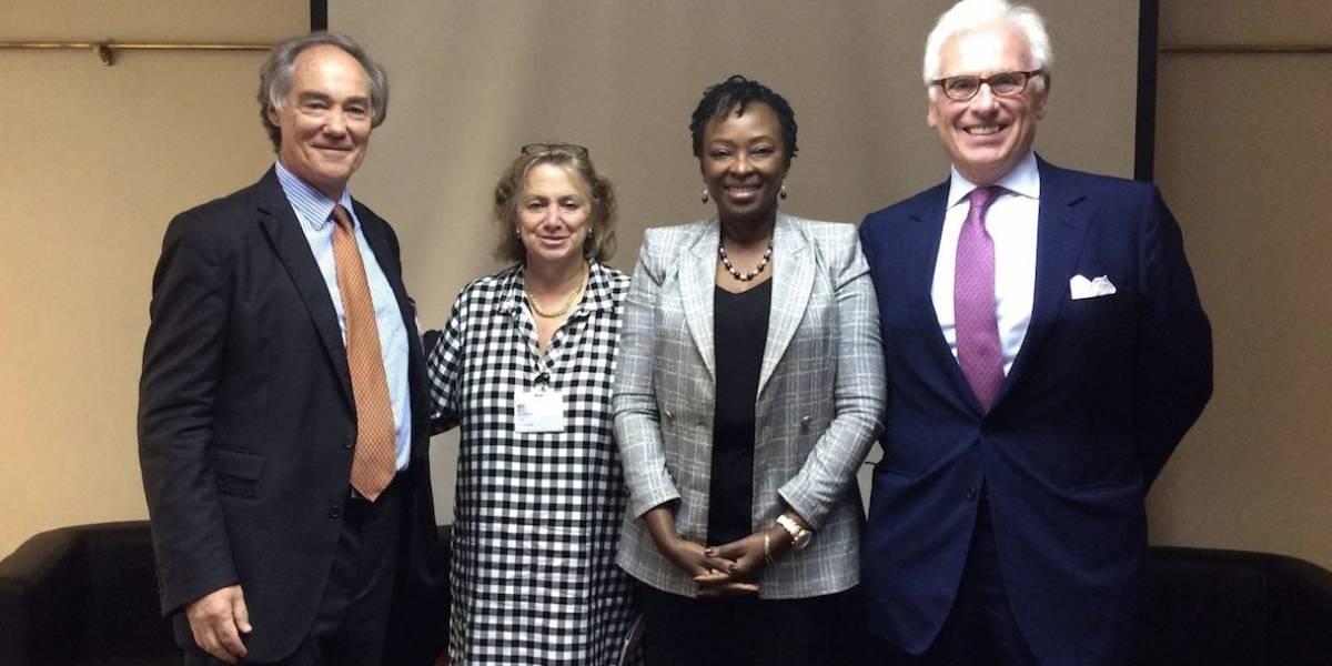 Colombia y Kenia firman acuerdo comercial para promover cooperación Sur-Sur
