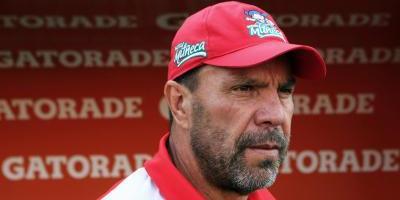 'Cheché' Hernández, nuevo técnico del Deportes Tolima