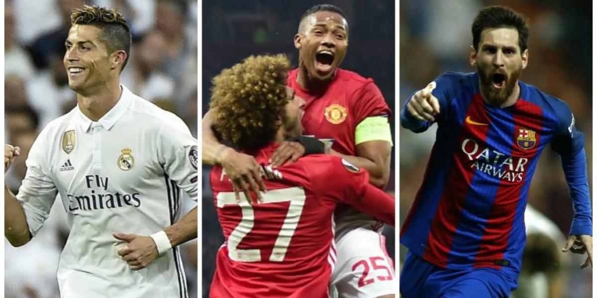 Forbes revela cuál es el club de mayor valor en el mundo