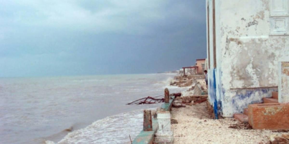 Protección Civil de Oaxaca alerta por fuertes lluvias que se presentarán este martes