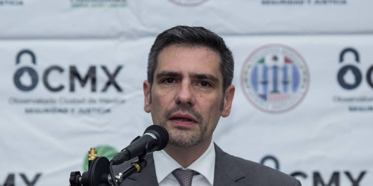 Homicidio culposo aumentó en 12 delegaciones de la CDMX
