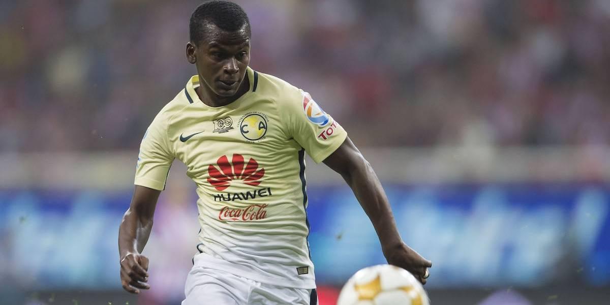 Darwin Quintero ya tendría nuevo equipo en la Liga MX